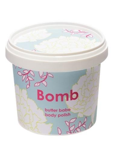Bomb Cosmetics Butter Babe Vücut Peeling 375g Renksiz